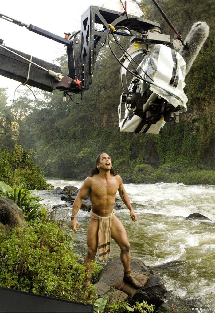 Фото голый актера из фильм апокалипсис