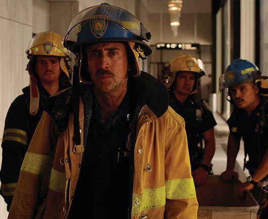 Башни близнецы кадры из фильма